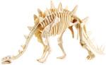 Dig it!  Stegasaurus