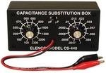 Capacitor Substitution Box