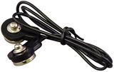 """Jumper Wire 18"""" (Black)"""