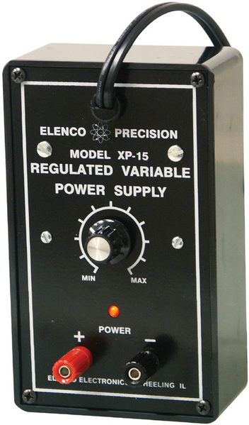 Variable Voltage Power Supply Kit picture