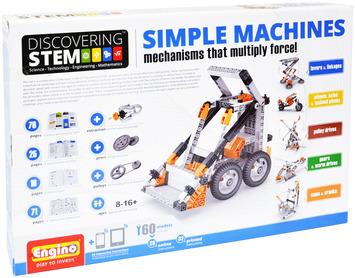Engino ® - STEM SIMPLE MACHINES picture