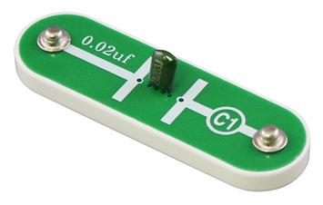 0.02 uF Capacitor picture