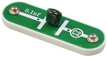 0.1uF Capacitor picture