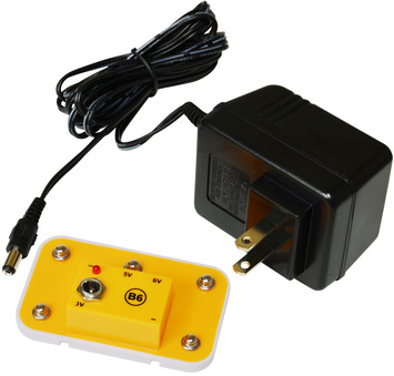 AC Adapter for Snap Circuits picture