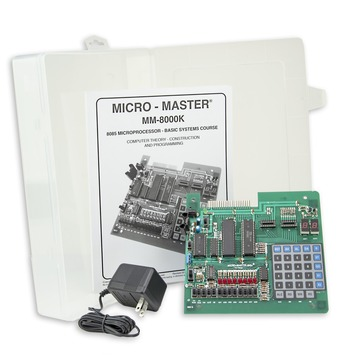 Micro-Master Computer Training Kit picture