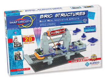 Bric: Structures picture