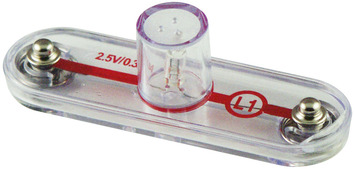 2.5V Lamp (build-in bulb) picture