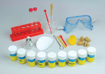 Chemistry Lab Kit picture