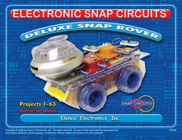 Deluxe Snap Rover® Manual picture