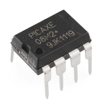 PICAXE IC picture