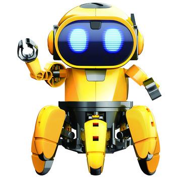 Zivko the Robot picture