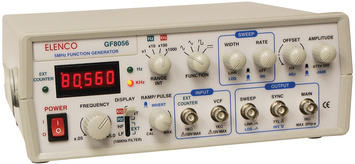 5MHz Function Generator picture