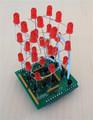 3 x 3 x 3 Arduino Cube Shield Kit