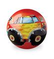 """4"""" Playball/Monster Truck"""