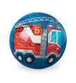 """4"""" Playball/Fire Truck"""
