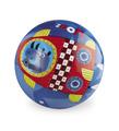"4"" Rocket Playball"