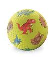 "5"" Dinosaurs Green Playball"
