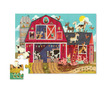 24-pc Early Learning / Barnyard 123 additional picture 1