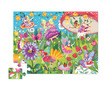 Fairy Garden Shaped Puzzle additional picture 1