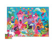 36-pc Puzzle/Mermaid Palace additional picture 1