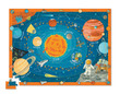 Discover Space Learn + Play Puzzle 100pc additional picture 1