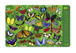 Butterflies Two-Sided Placemat additional picture 1