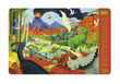 Dinosaurs Two-Sided Placemat additional picture 1