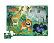 36-pc Puzzle/Very Wild Animals additional picture 1