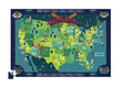 Baseball Sports America 100pc Puzzle additional picture 1