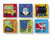 Vehicles Mini Block Puzzle additional picture 1