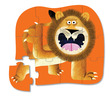 12-pc Mini Puzzle/Lion Roar additional picture 1