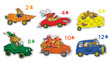 Yes I Can! Puzzles/Richard Scarry® Cars & Trucks additional picture 1