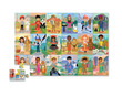 36-pc Puzzle/Children of the World additional picture 1