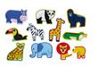 Let's Begin 2-pc Puzzles/Jungle - additional picture 1