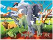 500-pc Boxed/Wild Safari additional picture 1