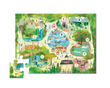 Early Learning 123 Zoo Puzzle additional picture 1