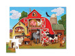 Barnyard Mini Puzzle additional picture 1