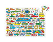 36-pc Puzzle/Richard Scarry® Cars & Trucks additional picture 1