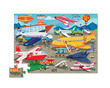 Busy Aiport Shaped Puzzle additional picture 1