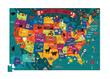 200-pc Puzzle + Poster/USA additional picture 1