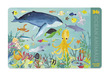 Ocean Animals Two-Sided Placemat additional picture 1