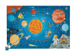 200-pc Puzzle+Poster/Space additional picture 1