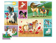 Horses Shaped Puzzle additional picture 1