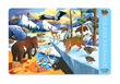 Ice Age Two-Sided Placemat additional picture 1