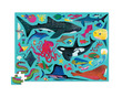 72-pc Puzzle/Sea Animals additional picture 1