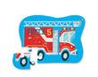 Fire Engine Mini Puzzle additional picture 1