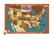 Basketball Sports America 100pc Puzzle additional picture 1