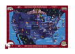 Football Sports America 100pc Puzzle additional picture 1