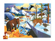 Ice Age Thirty-Six Animals Puzzle additional picture 1