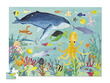 Ocean Thirty-Six Animals Puzzle additional picture 1